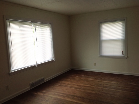 3 Bedrooms 1 Bathroom House for rent at 3519 W Morris St in Indianapolis, IN