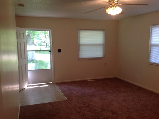 3 Bedrooms 1 Bathroom House for rent at 4120 N Irwin Ave in Indianapolis, IN