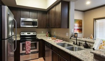Similar Apartment at 2801 Barton Creek Blvd