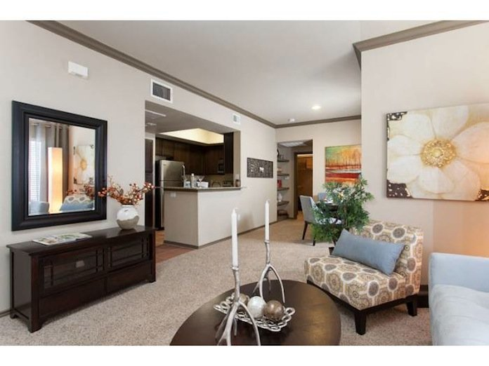 1 Bedroom 1 Bathroom House for rent at 2801 Barton Creek Blvd in Austin, TX