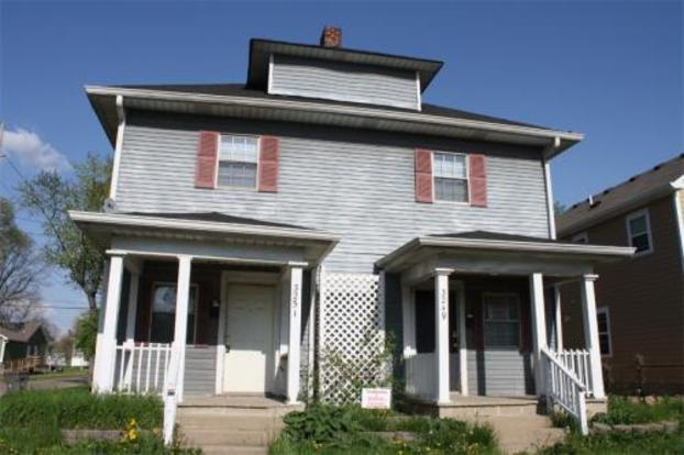2 Bedrooms 1 Bathroom House for rent at 3251 N Capital Avenue in Indianapolis, IN