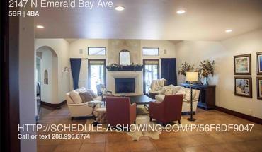 2147 N Emerald Bay Ave