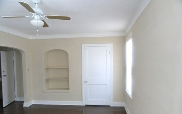 1 Bedroom 1 Bathroom House for rent at 366 Cossitt Place in Memphis, TN
