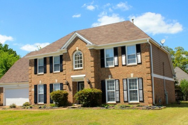 4 Bedrooms 2 Bathrooms House for rent at 7346 Dusty Rose Cv in Memphis, TN