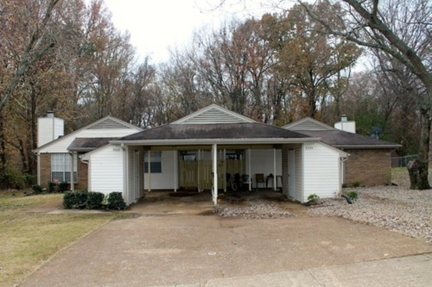 3 Bedrooms 2 Bathrooms House for rent at 6527 Birkenhead Road in Memphis, TN