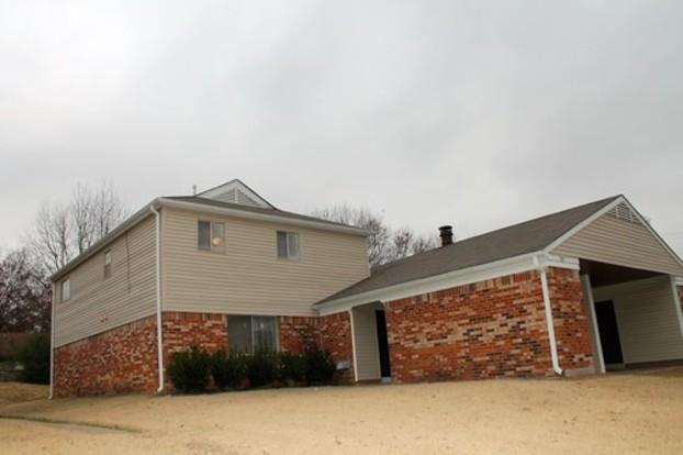 2 Bedrooms 1 Bathroom House for rent at 2194 Goldbrier Lane in Memphis, TN