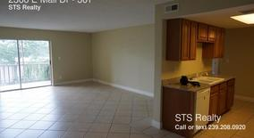 Similar Apartment at 2366 E Mall Dr