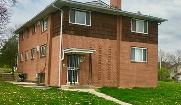Apartments with utilities included for Rent in Dayton OH