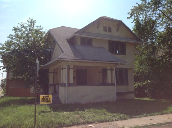 4 Bedrooms 1 Bathroom House for rent at 329 E 30th Street in Indianapolis, IN