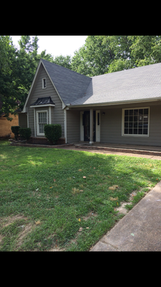 3 Bedrooms 2 Bathrooms House for rent at 6844 Rockingham in Memphis, TN