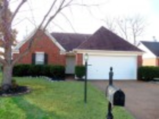 3 Bedrooms 2 Bathrooms House for rent at 7751 Meadow Vale in Memphis, TN