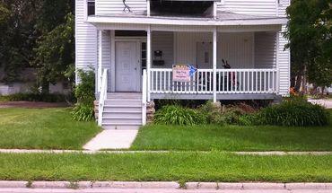 504 W. Irving St.
