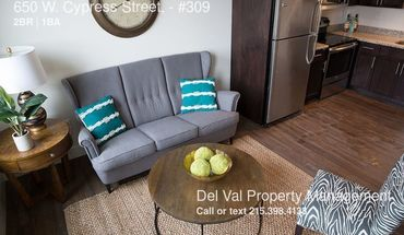 Similar Apartment at 650 W. Cypress Street,