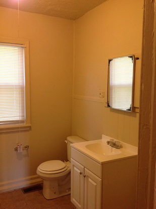 2 Bedrooms 1 Bathroom House for rent at 233 S Rural St in Indianapolis, IN