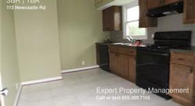 Similar Apartment at 113 Newcastle Rd
