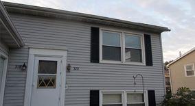 Similar Apartment at 318 Joseph St - 320