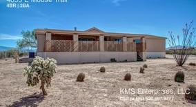Similar Apartment at 4855 E Mouse Trail