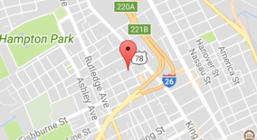 Similar Apartment at 305-a Sumter Street