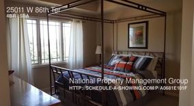 Similar Apartment at 25011 W 86th Ter
