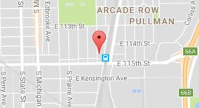 Similar Apartment at 11431 S. King Drive
