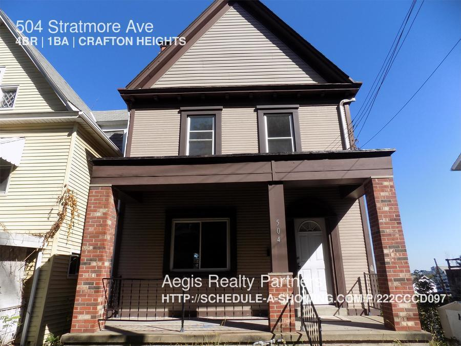Similar Apartment at 504 Stratmore Ave