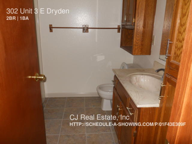 Similar Apartment at 302 Unit 3 E Dryden