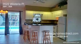 Similar Apartment at 3522 Wisteria Pl