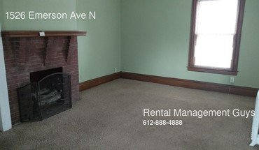 Similar Apartment at 1526 Emerson Ave N