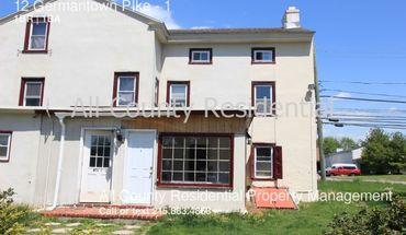 Similar Apartment at 12 Germantown Pike