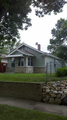 2 Bedrooms 1 Bathroom House for rent at 3646 Tyler St Ne in Minneapolis, MN
