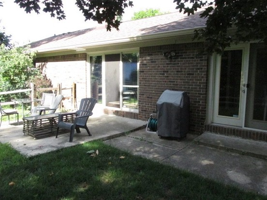 3 Bedrooms 2 Bathrooms House for rent at 212 Heady Ln in Indianapolis, IN