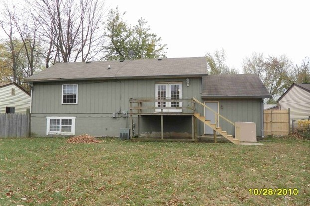 4 Bedrooms 3 Bathrooms House for rent at 9518 Tower Lane in Indianapolis, IN