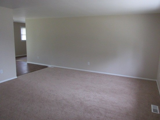 3 Bedrooms 2 Bathrooms House for rent at 1911 N Schwier Ct in Indianapolis, IN