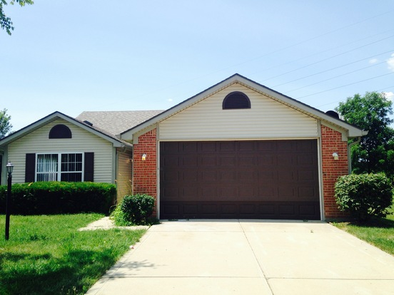 3 Bedrooms 2 Bathrooms House for rent at 308 Creekstone Court in Indianapolis, IN