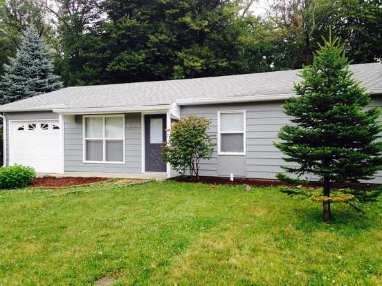 3 Bedrooms 1 Bathroom House for rent at 5726 Yucatan Dr in Indianapolis, IN