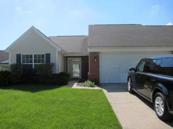 2 Bedrooms 2 Bathrooms House for rent at 5431 Spring Creek Place in Indianapolis, IN