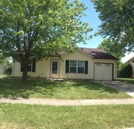 3 Bedrooms 1 Bathroom House for rent at 2811 Heatherlea Drive in Indianapolis, IN