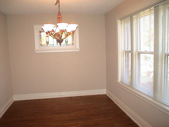 2 Bedrooms 1 Bathroom House for rent at 7015 Bruno Ave in St Louis, MO