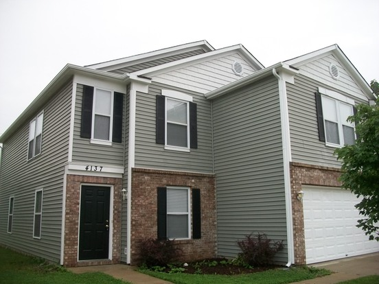 4 Bedrooms 2 Bathrooms House for rent at 4137 Congaree Drive in Indianapolis, IN