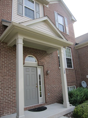 2 Bedrooms 2 Bathrooms House for rent at 8405 Clayhurst Drive in Indianapolis, IN
