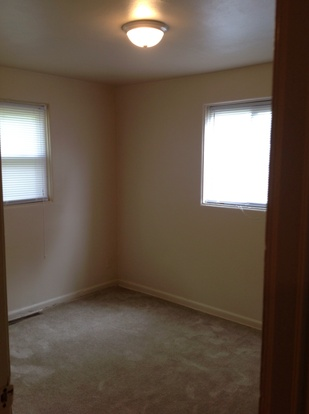 4 Bedrooms 1 Bathroom House for rent at 4205 Lesley Ave in Indianapolis, IN