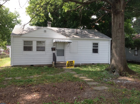 3 Bedrooms 1 Bathroom House for rent at 4506 Vernon Avenue in Indianapolis, IN