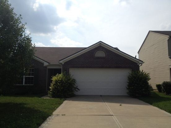 3 Bedrooms 2 Bathrooms House for rent at 4452 Ringstead in Indianapolis, IN