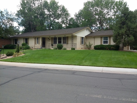 3 Bedrooms 3 Bathrooms House for rent at 5294 W Oberlin Drive in Denver, CO