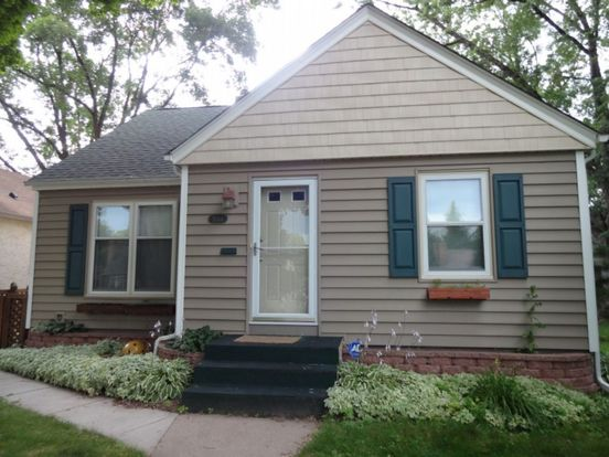 3 Bedrooms 1 Bathroom House for rent at 5544 25th Avenue South in Minneapolis, MN