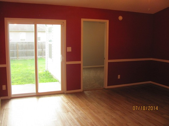 3 Bedrooms 2 Bathrooms House for rent at 6344 Long River Lane in Indianapolis, IN