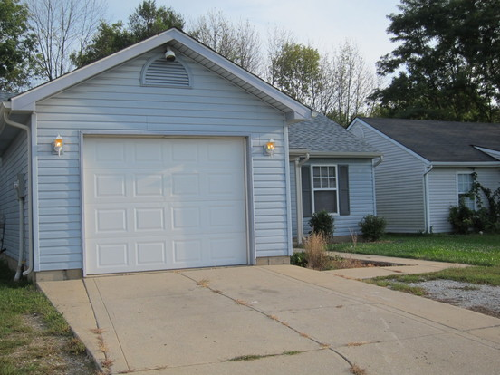 3 Bedrooms 2 Bathrooms House for rent at 4936 W Troy Avenue in Indianapolis, IN