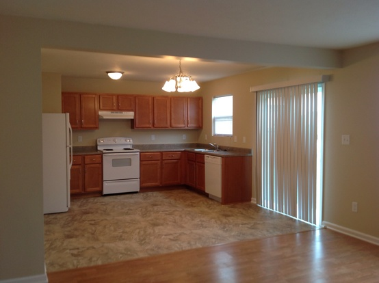 4 Bedrooms 2 Bathrooms House for rent at 7754 Danube Street in Indianapolis, IN