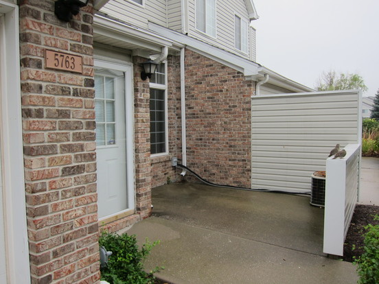 2 Bedrooms 1 Bathroom House for rent at 5763 Volta Drive in Indianapolis, IN
