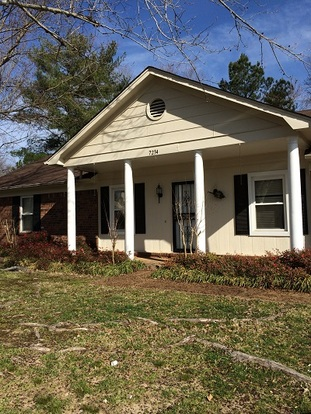 3 Bedrooms 2 Bathrooms House for rent at 7234 Hollorn in Memphis, TN